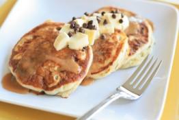 Chunky-Monkey-Pancakes